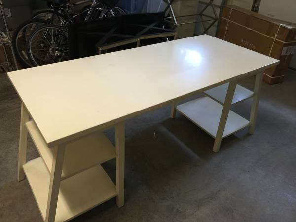 Pottery Barn Desk $225 View on Craigslist