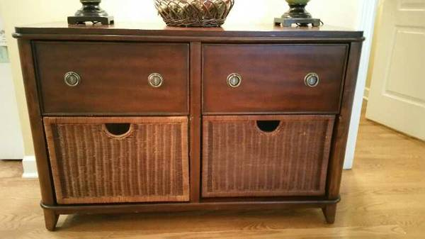 Small Buffet/Cabinet     $150     View on Craigslist