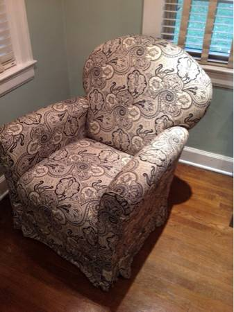Nursery Rocker $100 View on Craigslist