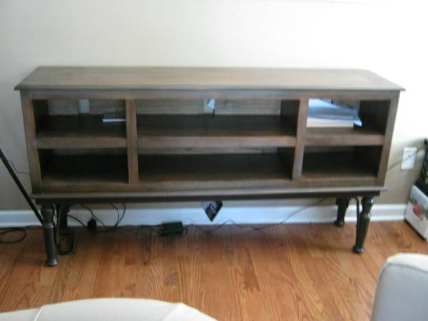 TV/Media Stand     $150     View on Craigslist