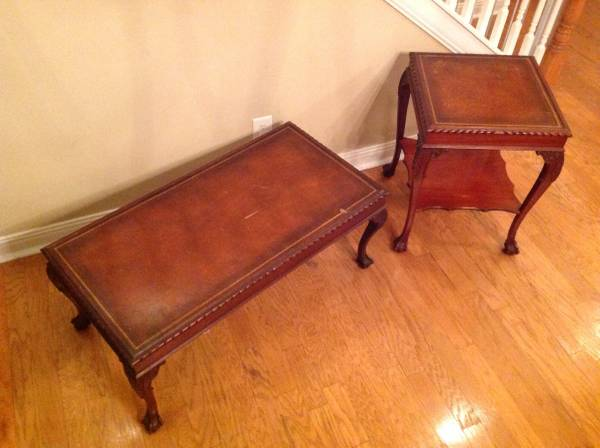 Antique Tables     $60     View on Craigslist