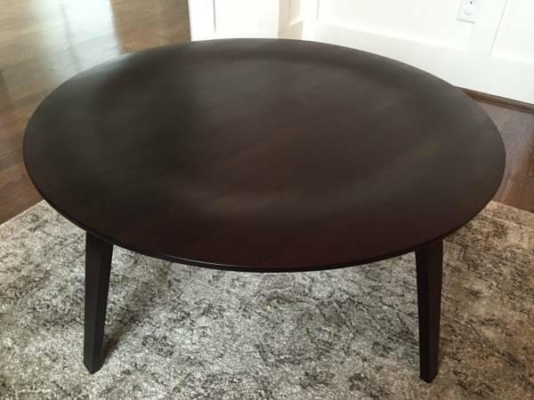 LexMod Coffee Table     $75     View on Craigslist