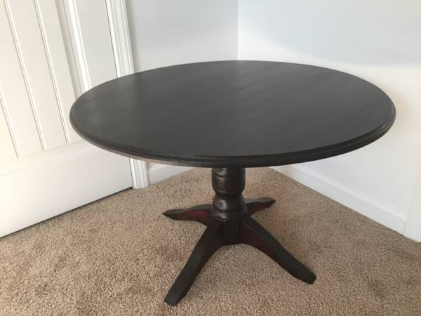 Coffee Table $65 View on Craigslist