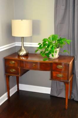 Antique Vanity/Desk     $100     View on Craigslist