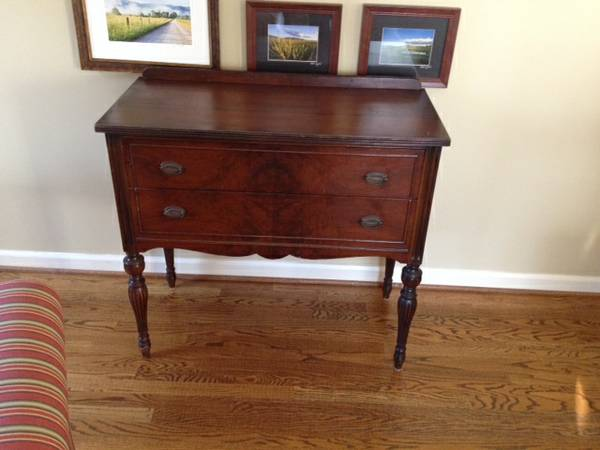 Small Sideboard     $75     View on Craigslist