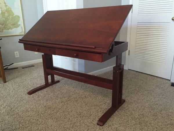 Drafting Desk     $125     View on Craigslist