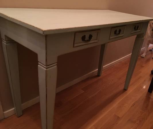 Console Table/Desk     $50     View on Craigslist