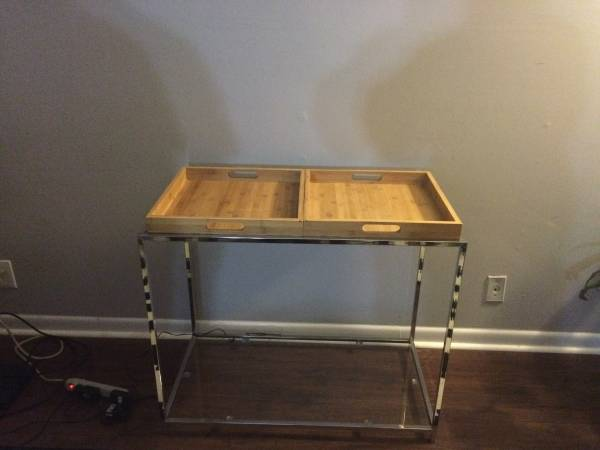 Console/Serving Table     $125     View on Craigslist