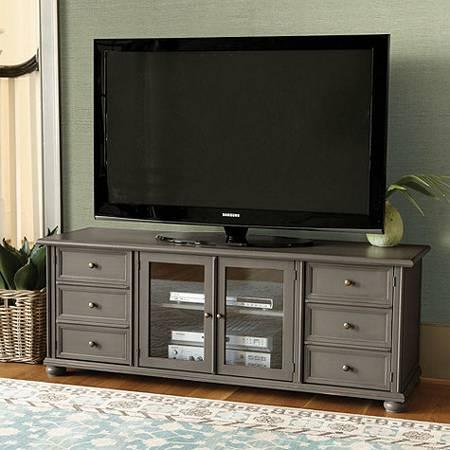 Ballard Designs TV Console     $600     View on Craigslist