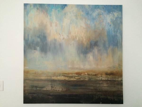 4' x 4' Artwork $70 View on Craigslist