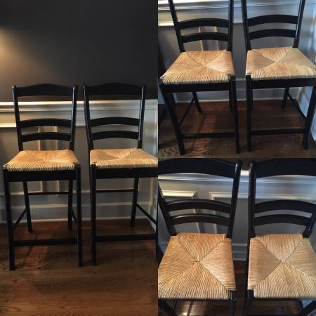 Pair of Barstools     $40     View on Craigslist