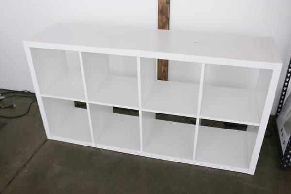 Ikea Shelving Unit     $50     View on Craigslist