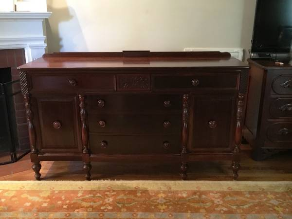 Buffet $250 View on Craigslist