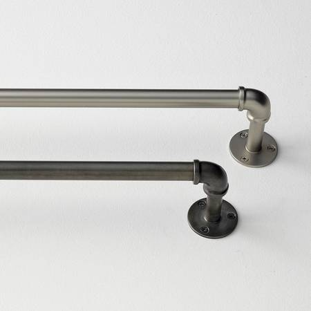 West Elm Curtain Rod $50 This retails for $109. View on Craigslist