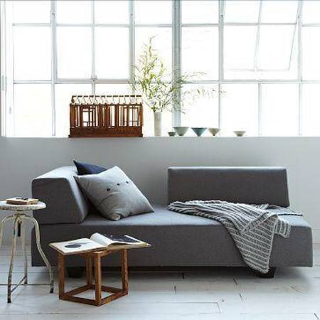 West Elm Tillary Sofa $575 View on Craigslist