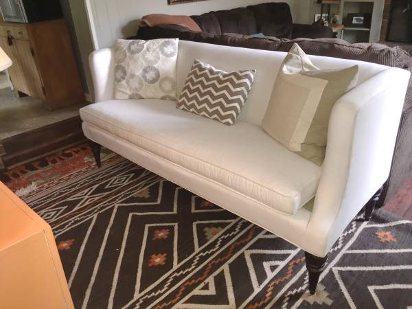 Sofa $399 View on Craigslist