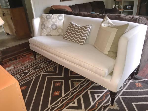 Sofa $399 View on Craigslist