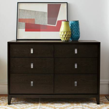 West Elm Dresser     $475     View on Craigslist