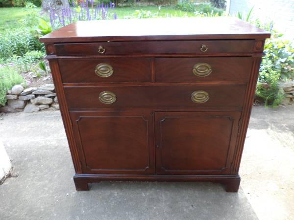 Drexel Buffet     $150     View on Craigslist