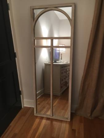 Pottery Barn Mirror     $325     View on Craigslist