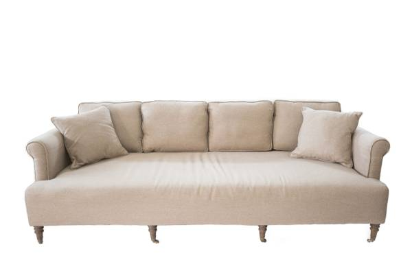 Blaylock Sofa $650 This seller also has several other furniture pieces for sale.  View on Craigslist