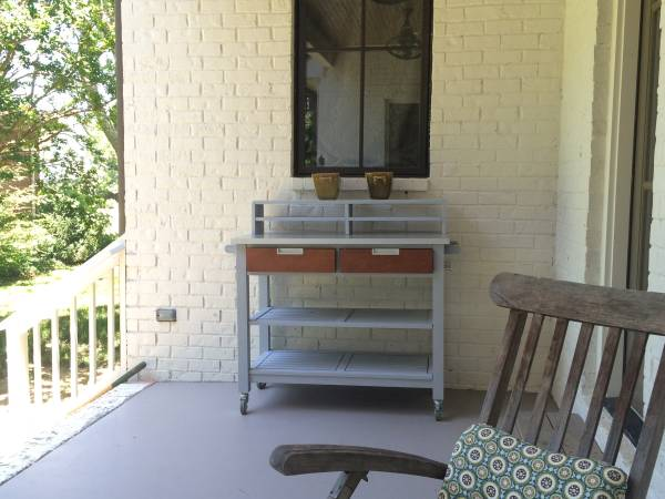 Patio Cart     $60     View on Craigslist
