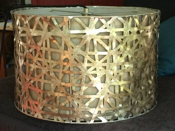 Uttermost Pendant Light     $150     View on Craigslist
