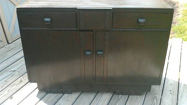 Vintage Buffet $275 View on Craigslist