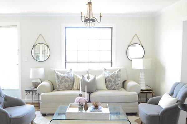 Basset Furniture Sofa $500 View on Craigslist