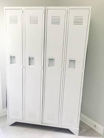 Lockers     $150     View on Craigslist