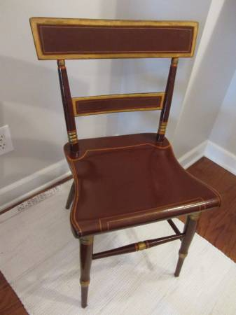 Pair of Antique Chairs     $90     View on Craigslist