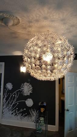 Ikea Maskros Pendant     $50     View on Craigslist