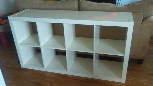 Ikea Storage Shelf     $40     View on Craigslist
