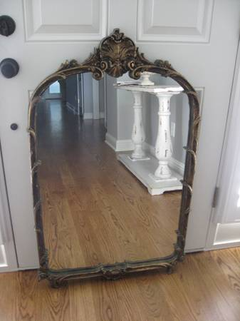Mirror     $40     View on Craigslist