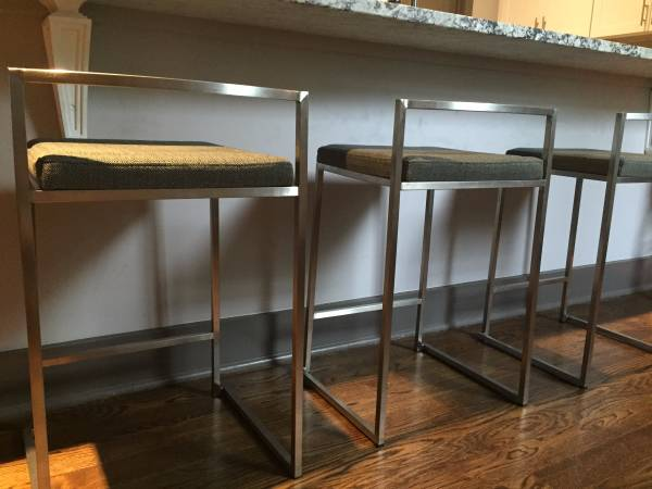 Room and Board Stools     $300     View on Craigslist