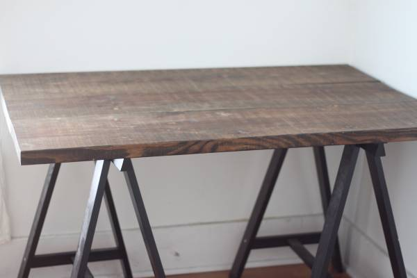 Table/Desk $80 View on Craigslist