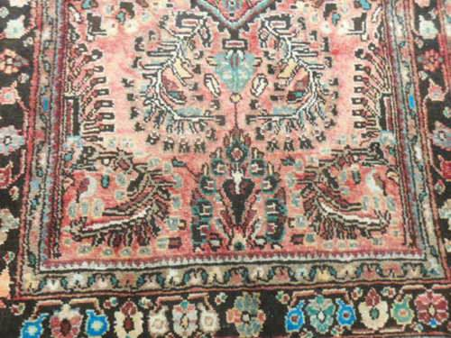 Antique Persian Runner     $195     View on Craigslist