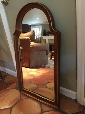 Mirror     $40     View on Craigslist
