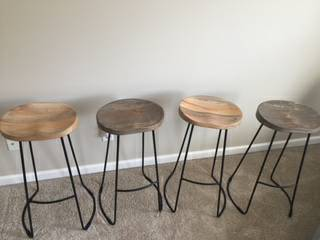 Set of Bar Stools     $150     View on Craigslist