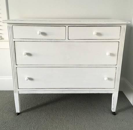 Vintage Dresser $140 View on Craigslist