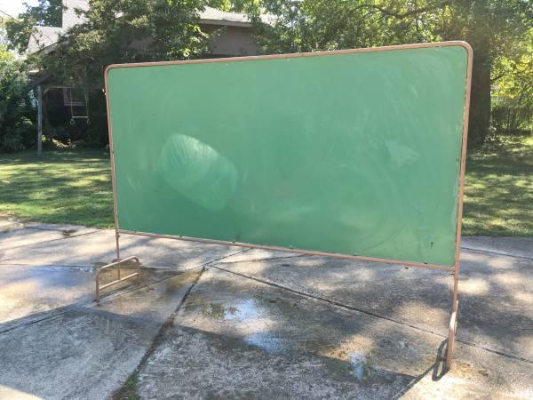 Mid-Century Chalkboard $100 View on Craigslist
