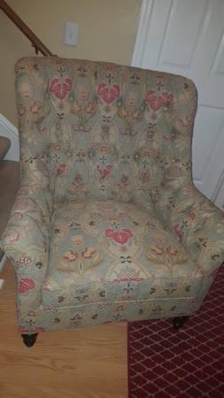 Sprintz Chair $200 View on Craigslist