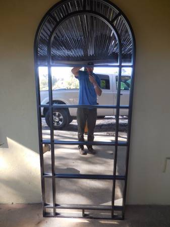 Full Length Mirror     $125     View on Craigslist