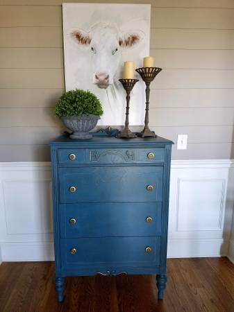 Antique Dresser $125 View on Craigslist