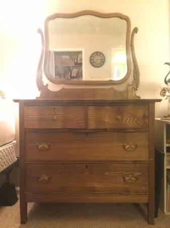 Dresser     $150     View on Craigslist