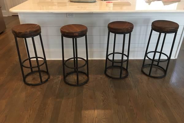 Set of Bar Stools     $275     View on Craigslist