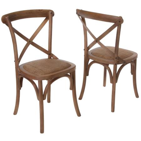 Pair of Dining Chairs     $60     View on Craigslist