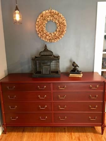 Dresser/Buffet $295 View on Craigslist