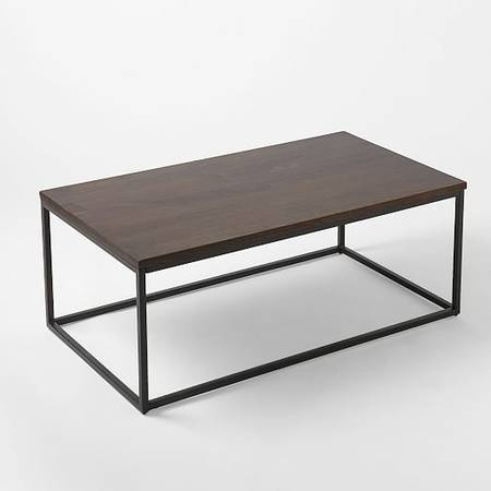West Elm Coffee Table      $200      View on Craigslist