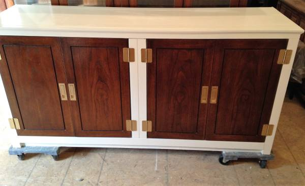 Buffet/Media Console     $125     View on Craigslist